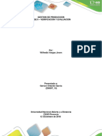 Fase 9 - Verificacion y Evaluacion