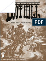 Boot Hill 3rd Ed
