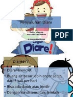Ppt Diare 1. Dr. Renny