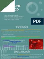 Síndrome Anemico  (1)