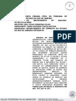 Jurisprudência - Lei Seca