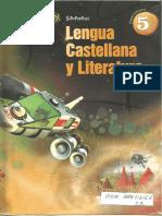 Oier LH 5 Lengua 1. Gaia