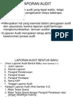BAB_3 Laporan Audit