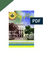 Cebu City Citizen's Charter.pdf