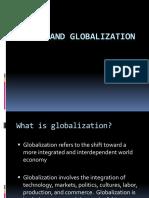 Business Ethics and Globalisation