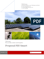 Proposal PJU Smart