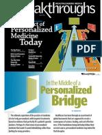 PWC - Impact of Personalized Medicine