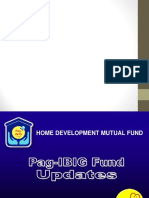 HDMF Report