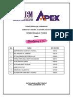Ybp226 Penulisan Promosi