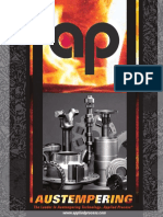 FA.1 Carburising and Carbonitriding