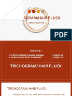Ppt Hair Pluck