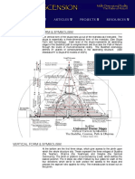 12c.3 Stupa-Vertical Form & Symbolism | The Mind Matrix