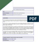 JD - GM HR Emiratization - Strategy & Planning