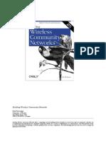 Building Wireless Community Networks 1st ed 2002.pdf