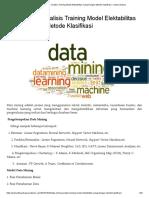 Data Mining _ Analisis Training Model Elektabilitas Caleg Dengan Metode Klasifikasi – Salma Dhiya's