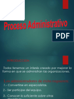 B Elprocesoadministrativo- #