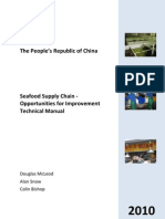 Aus China Supply Chain Manual Col Bishop - English