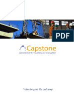 Capstone Consultants Pvt Ltd - Brochure.pdf