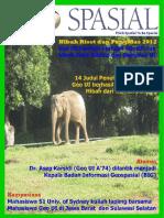Geospasial Edisi April 3