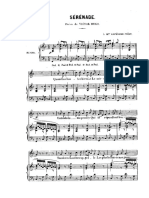 Gounod - Serenade