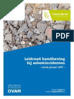 Leidraad Handhaving Bij Asbestincidenten Jan2017