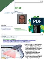 HMC Scanner