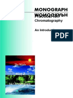 ICPractical Ion Chromatography