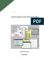 Contabilitate Financiara -Curs