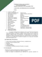 Formulario de Estadística Descriptiva