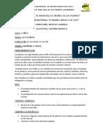 Unidad Didactica Las Plantasssss (1)