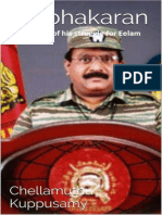 Prabhakaran_ the Story of His Struggle for Eelam by Chellamuthu Kuppusamy