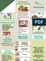 Leaflet Penyuluhan Kolelitiasis C2
