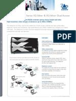 Adder Link x 2 Silver Data Sheet