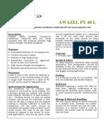 PY 40 L - 25-09-16