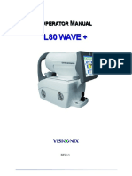 L80 Wave Operator v35