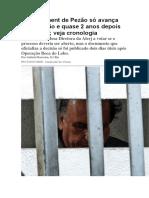 Impeachment de Pezão Só Avança Após Prisão e Quase 2 Anos Depois de Pedido