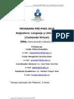 GENERACIONES LITERARIAS EN EL SALVADOR