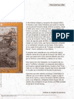 Cotopaxi, Ecuador y El Mundo ---- (Pg 3--26)