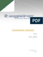 MagicDraw TeamworkServer UserGuide