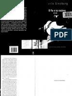 O Fio e os Rastros- Verdadeiro, Falso, Fictício- Carlo Ginzburg.pdf