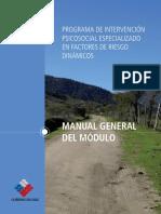 Manual Programa de Intervención Factores de Riesgo Dinamicos[1]