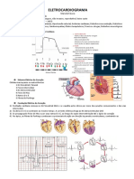 BÁSICO - Eletrocardiograma