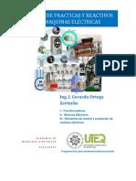 Manual de Maquinas Electricas Nov 13