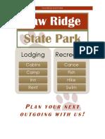 paw ridge title pge