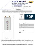 Std Avsu Module Semi Flush Spec Sheet_rev2
