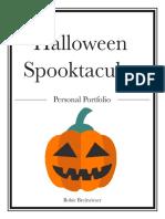 Event Management Personal Portfolio