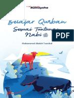 Belajar Qurban Sesuai Tuntunan Nabi.pdf