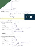 Mathcad - Pile Design Tezeghi