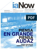 India Now Spanish Vol 1 Issue 2