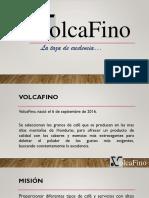VolcaFino